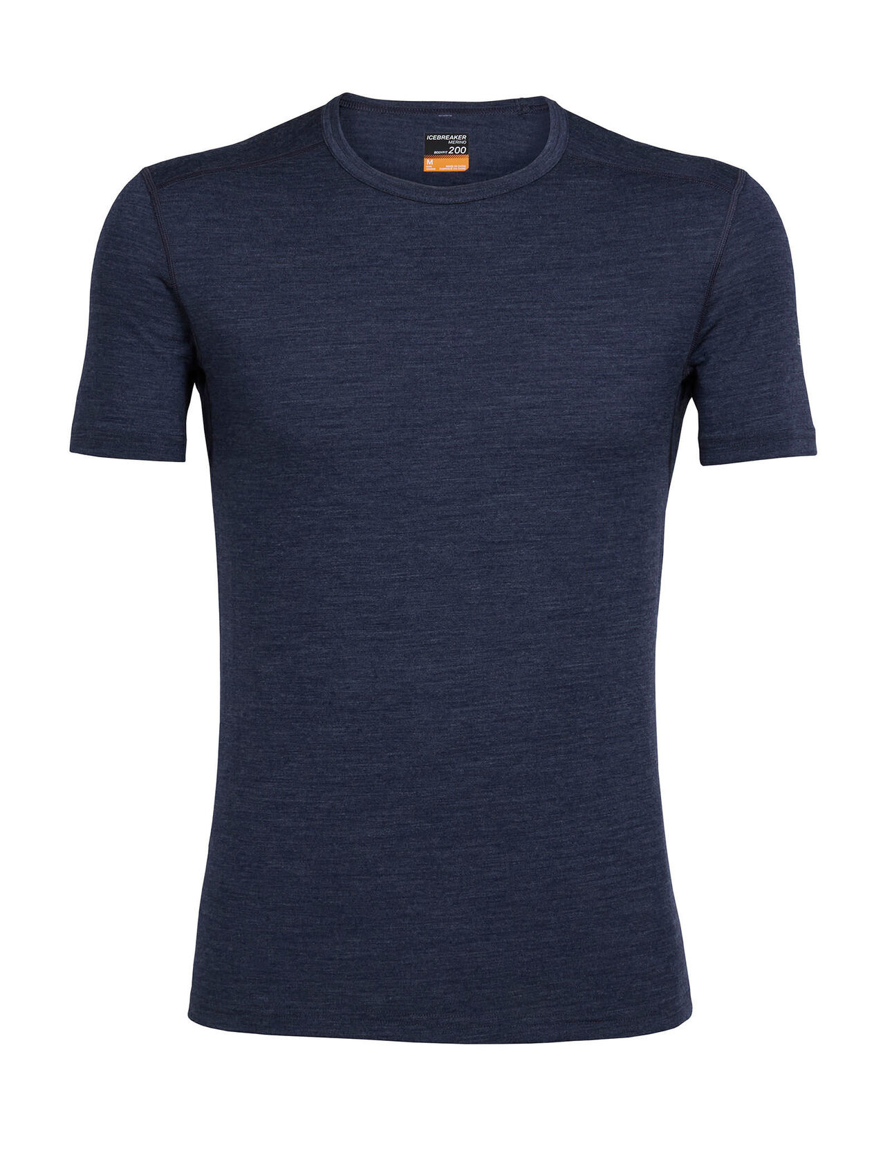 Icebreaker Men's 200 Tech Short Sleeve Crew