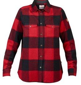 Fjallraven Wm Canada Shirt