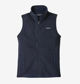 Patagonia Wm Better Swtr Vest