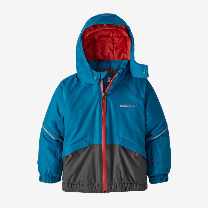 Patagonia Baby Snow Pile Jacket