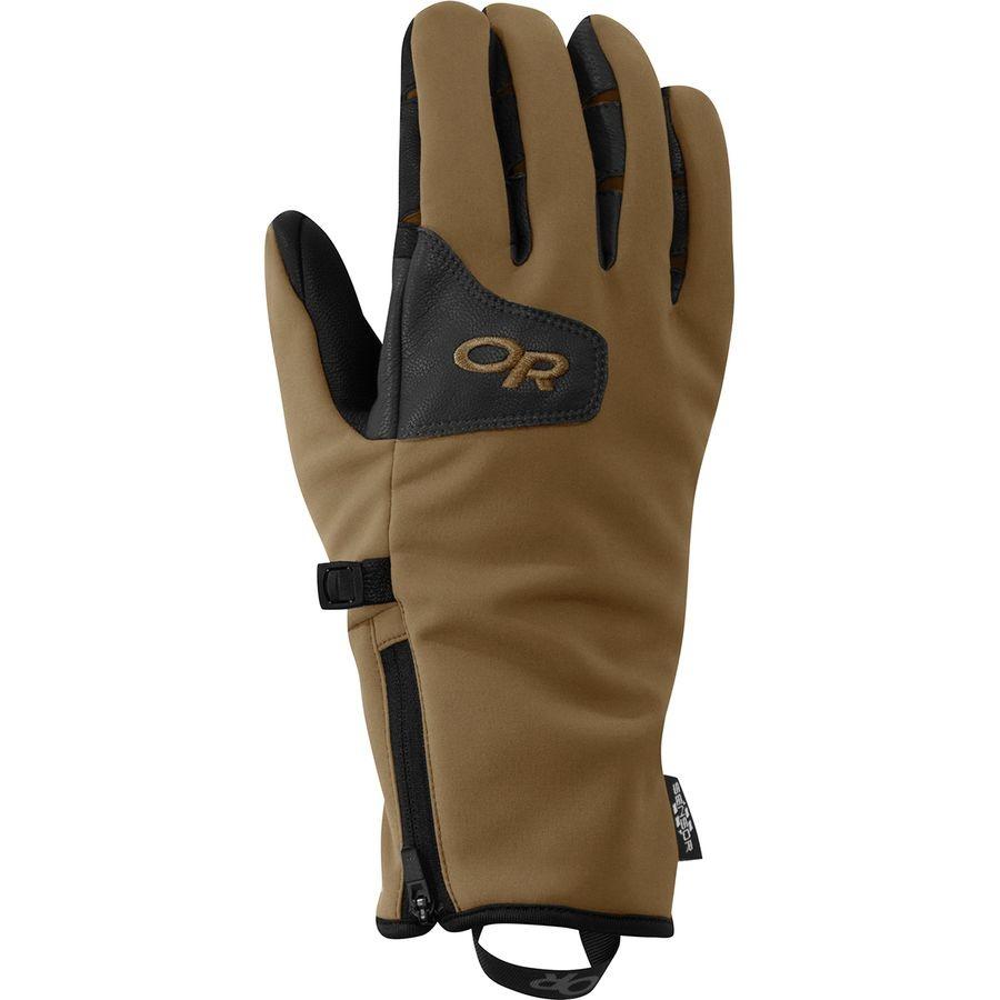 Outdoor Research Men's Stormtracker Sensor Glove