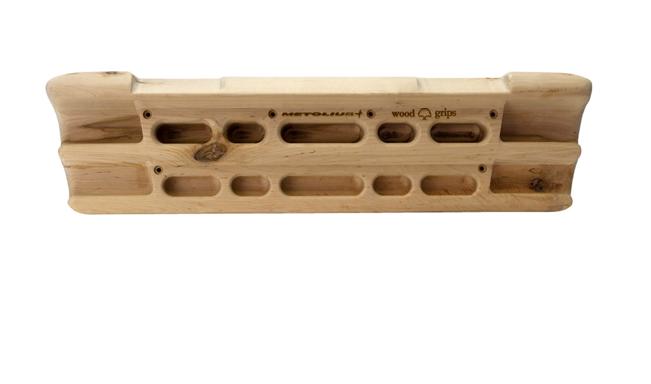 Metolius Wood Grips Compact Training Board - Hangboard