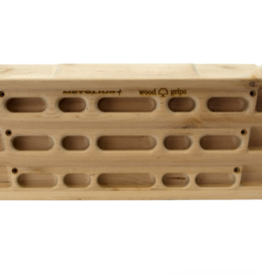 Metolius Wood Grips Deluxe Training Board