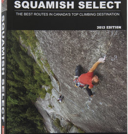 Quickdraw Publications Squamish Select