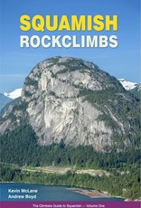 Squamish Rock Climbs