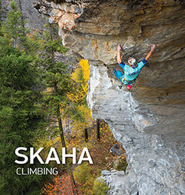 Quickdraw Publications Skaha Climbing