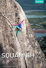 Quickdraw Publications Squamish Select (4th edition)