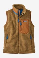Patagonia Women's Classic Retro-X Fleece Vest