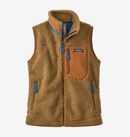 Patagonia Wm Retro-X Vest