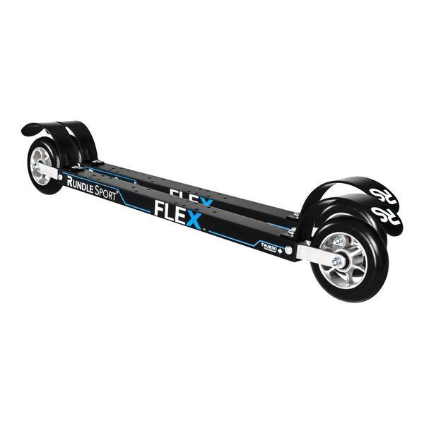 Rundle Sport Flex Skate Roller Ski