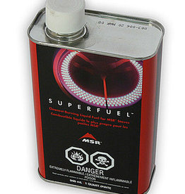 MSR MSR Superfuel White Gas 1qt