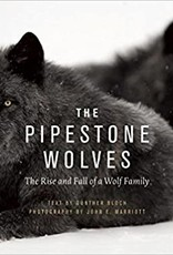 The Pipestone Wolves