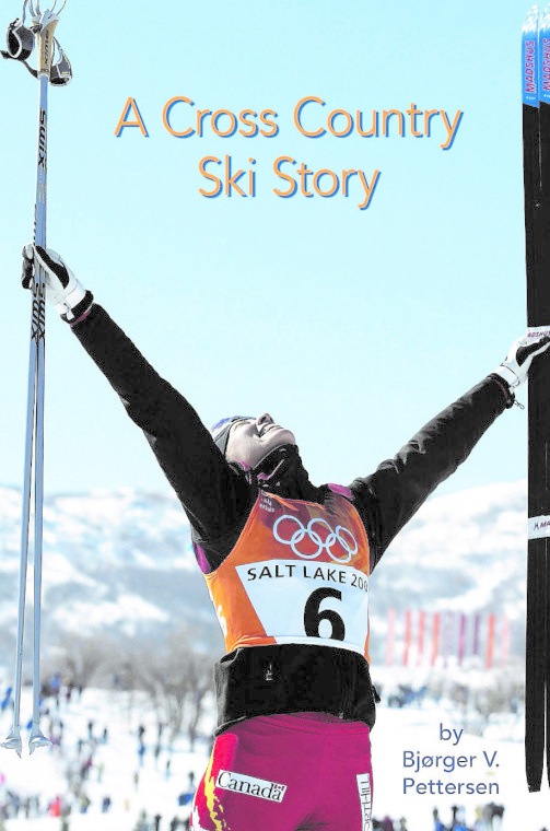 A Cross Country Ski Story