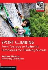 Mountaineers Sport Climbing