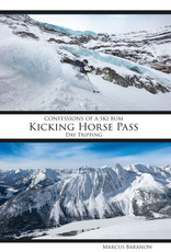 Confessions of a Ski Bum: Kicking Horse