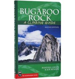 Mountaineers Bugaboo Rock