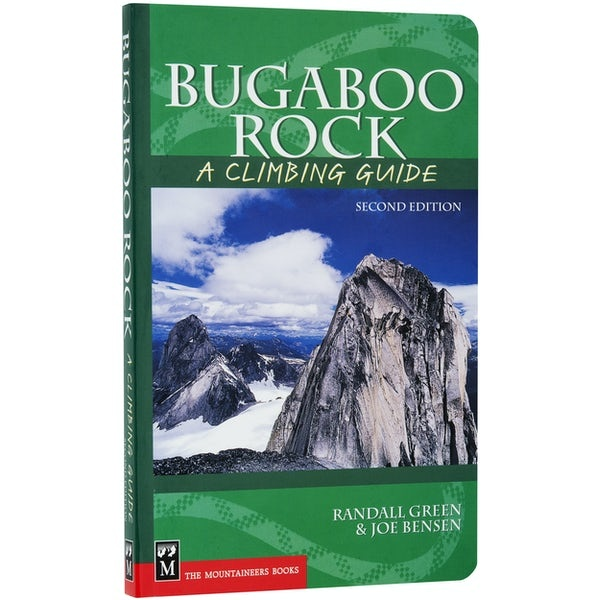 Mountaineers Bugaboo Rock