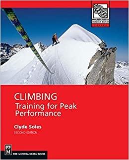 Mountaineers Climbing: Training for Peak Performance