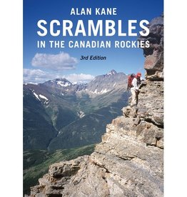 Books Scrambles in the Canadian Rockies