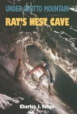 Rocky Mountain Books RAT'S NEST CAVE