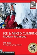 Mountaineers Ice & Mixed Climbing