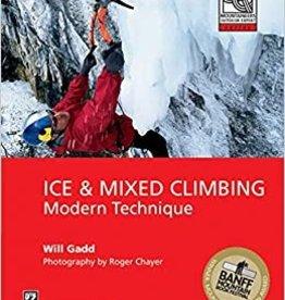 Mountaineers Ice & Mixed Climbing