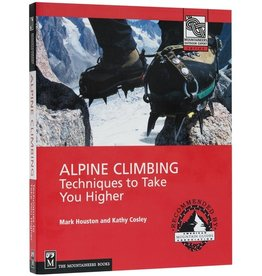 Mountaineers Alpine Climbing