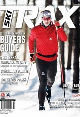 Books Ski Trax Annual Buyers Guide