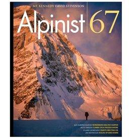 Books Alpinist Magazine