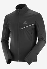 Salomon Men's RS SoftShell Jacket