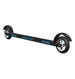 Rundle Sport Nitro Skate Roller Ski