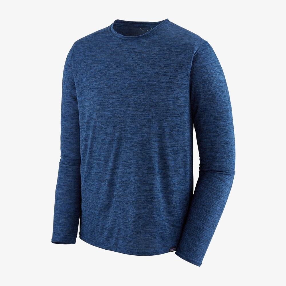 Patagonia Men's Capilene Cool Daily LongSleeve Shirt