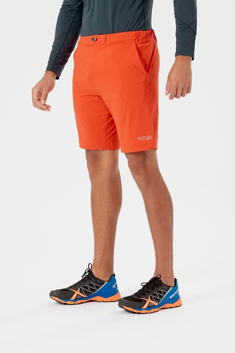 RAB Men's Momentum Shorts