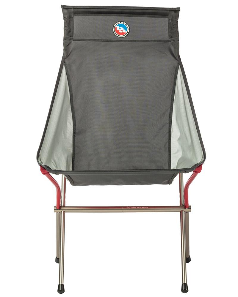 Big Agnes Big Six Camp Chair