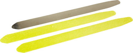 Salomon Skin Grip+ (yellow) Large (440mm)