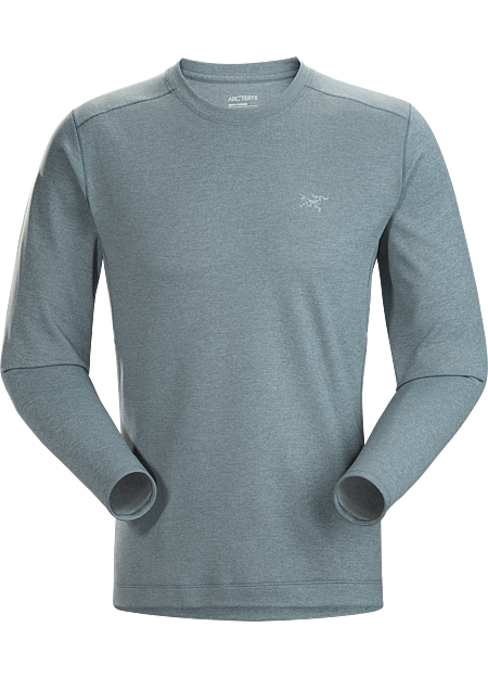 Arcteryx Men's Motus AR Crew Long Sleeve