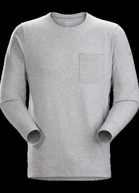Arcteryx Men's Sirrus Pocket Long Sleeve