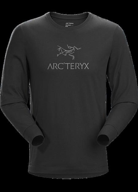 Arcteryx Men's Arc'word T-Shirt Long Sleeve