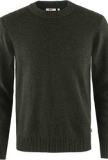 Fjallraven Men's Ovik Round Neck Sweater