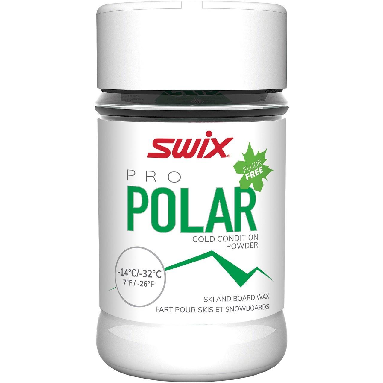 Swix Swix 30g PS Polar Powder