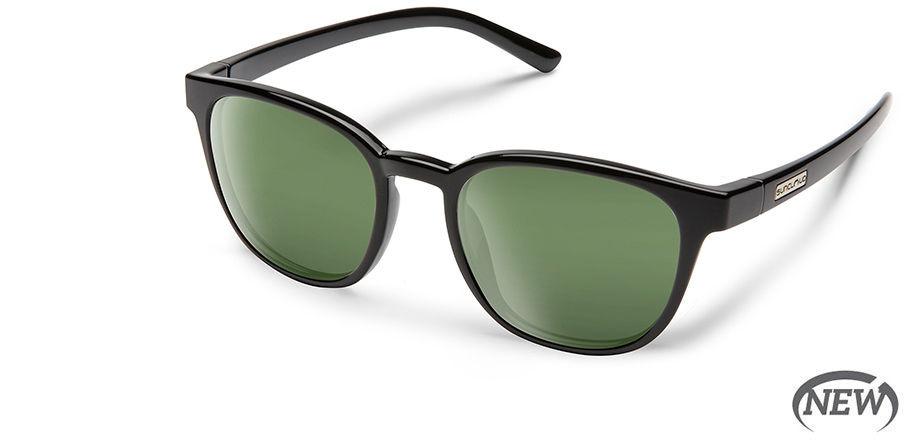 Suncloud Montecito Sunglasses