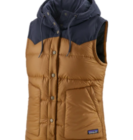 Patagonia Wm Bivy Hood Vest