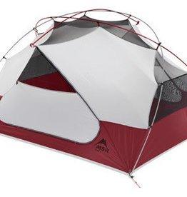 MSR Elixir 3 Tent + Footprint