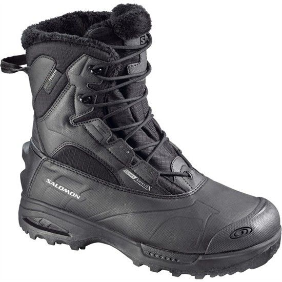 Salomon Men's Toundra Mid WP
