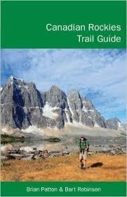 Summerthought Canadian Rockies Trail Guide
