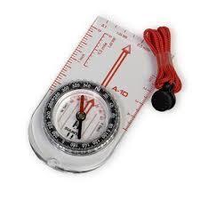 Suunto A-10 cm Compass