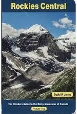 Books Guide to the Rocky Mountains: Rockies Central