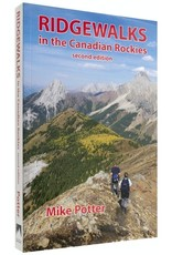Books Ridgewalks in the Canadian Rockies