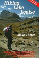 Books Hiking Lake Louise
