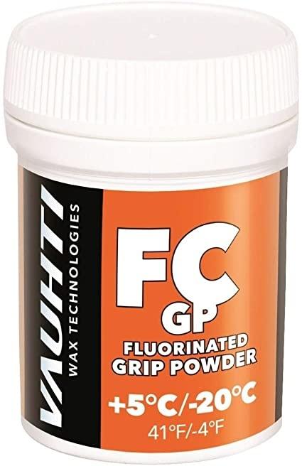 Vauhti Vauhti FluoroCarbon Grip Powder